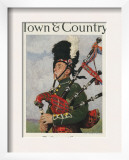 Town & Country  April 1st  1919