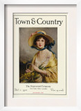 Town & Country  December 1st  1921