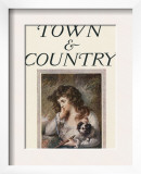 Town & Country  July 18th  1914