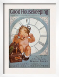 Good Housekeeping  January 1935