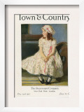 Town & Country  December 10th  1917
