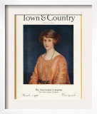 Town & Country  March 1st  1922