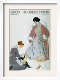 Good Housekeeping  March 1917