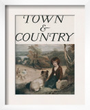 Town & Country  February 14th  1914