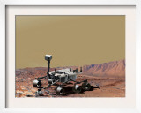 Nasa&#39;s Mars Science Laboratory
