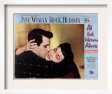 All That Heaven Allows  Rock Hudson  Jane Wyman  1955