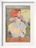 Harper&#39;s Bazaar  August 1916