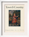 Town & Country  July 10th  1915