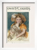 Town & Country  February 15th  1923