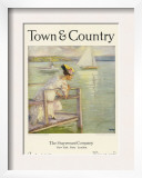 Town & Country  August 10th  1921
