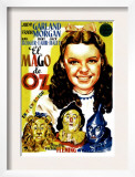 Wizard of Oz  Judy Garland  1939