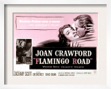 Flamingo Road  Joan Crawford  David Brian  1949