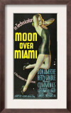 Moon over Miami  Betty Grable  1941