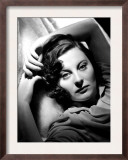 Portrait of Michele Morgan  c1941