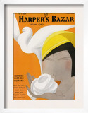Harper's Bazaar  August 1929