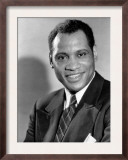 Paul Robeson  c1930s