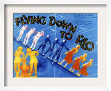 Flying Down to Rio  Fred Astaire  1933