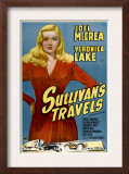 Sullivan's Travels  Veronica Lake  1941