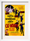 Cat Women of the Moon  Sonny Tufts  Marie Windsor  Victor Jory  1953