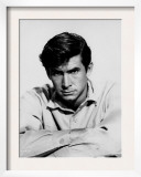 The Lonely Man  Anthony Perkins  1957