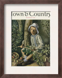 Town &amp; Country  October 1st  1922