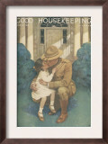 Good Housekeeping  March 1918