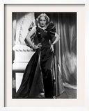 Marlene Dietrich Full Length Portrait  1930's