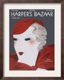 Harper&#39;s Bazaar  October 1932