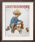 Good Housekeeping  March  1929