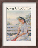 Town &amp; Country  June 10th  1916