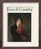 Town &amp; Country  June 20th  1921