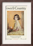 Town &amp; Country  March 20th  1921