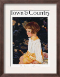 Town &amp; Country  June 20th  1918
