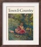 Town &amp; Country  August 10th  1915