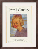 Town &amp; Country  July 15th  1922