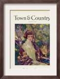Town &amp; Country  August 15th  1923