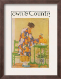 Town &amp; Country  July 20th  1917