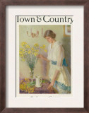 Town &amp; Country  May 20th  1918