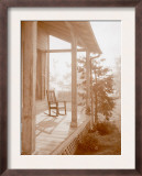 Country Days - Rocking Chair Porch