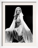 Veronica Lake Glamour Portrait  c1940s
