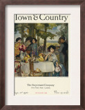 Town &amp; Country  September 10th  1921