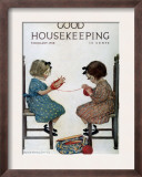 Good Housekeeping  February 1918