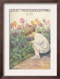 Good Housekeeping  April 1919