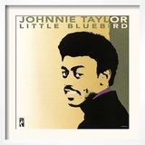 Johnnie Taylor - Little Bluebird