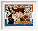 I Wanted Wings  Constance Moore  Ray Milland  Veronica Lake  1941