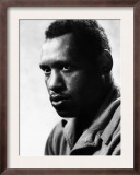 Sanders of the River  Paul Robeson  1935