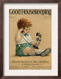 Good Housekeeping  March 1927