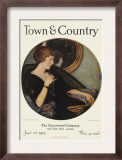 Town &amp; Country  June 10th  1919