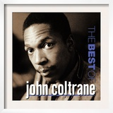 John Coltrane - The Best of John Coltrane