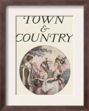 Town &amp; Country  July 11th  1914